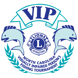 VIP Fishing Logo